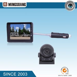 3.5-Inch Digital Signal Wireless Backup Camera, Based on Magnetic and with Battery pictures & photos