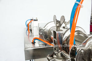 Vertical Single Head Water Filling Machine/Liquid Filling Machine/Liquid Filler pictures & photos