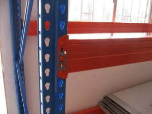 Hot Selling Us Type Pallet Racking pictures & photos