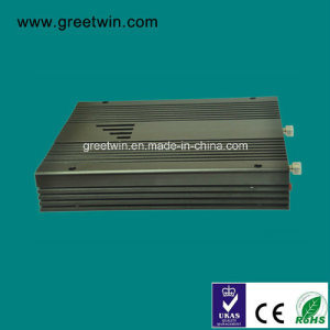 20-23dBm GSM900 Dcs800 3G2100 Tri Band Signal Repeater (GW-20GDW) pictures & photos
