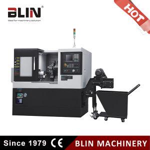 Bl-S40/50 Slant Bed CNC Lathe pictures & photos