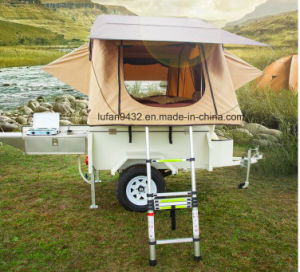 2017 Small All Teardrop Trailers Manufacturers, with Tent and Awning (TC-020) pictures & photos