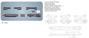 Hardware Accessories Window Fittings (SF-920) pictures & photos
