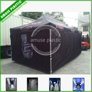 Clear Window 10X20 Lightweight Pop up Canopy Wth Sidewalls for Commercial Promotion pictures & photos