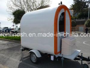 BBQ Food Cart/Kitchen Trailer/Hamburgers Cart/Hamburgers Cart/Fruit Cart/Camping Kitchen/Snack Karts/Food Corn Kiosk/Catering Van/Frier Food Cart/Popcorn Cart pictures & photos