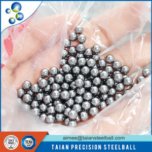 "Factory AISI1010 Carbon Steel Ball 5.56mm 7/32"" pictures & photos"