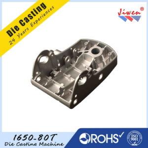 Aluminum Die Casting Machinery Accessories CNC Machining Service pictures & photos
