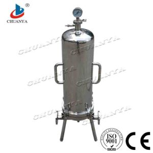 Low Price Premium Stainless Steel Cartridge Filter Housing pictures & photos