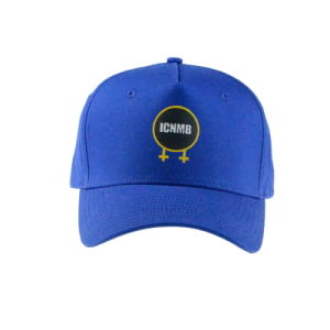 Custom 5 Panel Fashion Cotton Baseball Cap pictures & photos