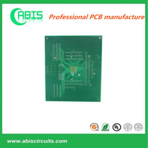 Small Size PCB 4*3 mm Npth on The Strips pictures & photos