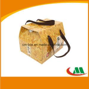 Wholesale Custom Sweet Biscuit Packaging Box pictures & photos