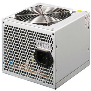 Whosale Cost Performance 500W Computer Power Supply pictures & photos