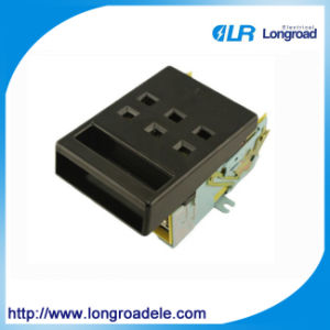 Professional Disconnecting Switch, Fuse Type Isolating Switch Various pictures & photos