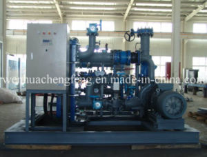 High Efficiency Intelligent Heat Exchanger Unit pictures & photos