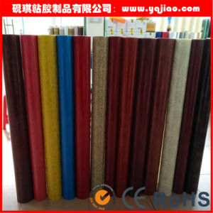 New Arrive High Gloss PVC Membrane for Cabinet, New Fashion Trend PVC Foil Vacuum Membrane Press pictures & photos