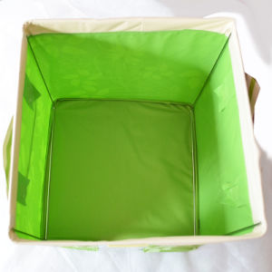 Light Green Pop up Home Collecting Box pictures & photos