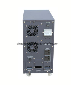 Hight Quality 3kw-24V Pure Sine Wave Power Inverter for Solar Power System pictures & photos