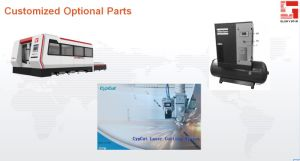 High Quality Metal Processing Laser Cutting pictures & photos