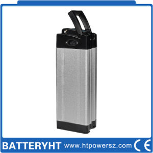 Wholesale 36V 8ah Electric Rechargeable Bicycle Battery pictures & photos