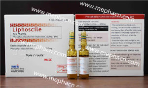 Phosphatidylcholine Injection for Body Slimming#Ppc Lose Weight pictures & photos