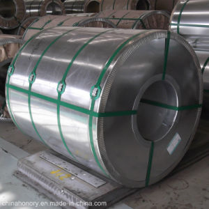 Hot Dipped Galvanized Steel Coil/ Gi Coil From Manufacturer