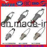 Series Insulation Strain Clamp (wedge type) pictures & photos