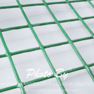 Welded Wire Mesh Fence pictures & photos