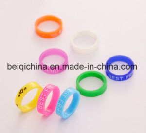 Fashion Silicone Thumb Ring for Promotion Gift pictures & photos