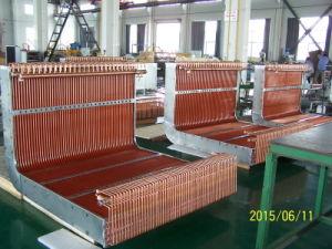 Aluminium Fin Copper Tube Air Conditioner Condenser pictures & photos