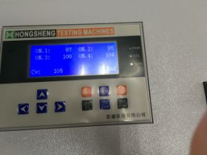 Chinese Manufacturer Waterproof Tester for Leather pictures & photos