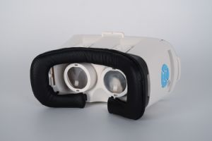 Nice Quality Virtual Reality Glasses with Bluetooth Ce RoHS Reach pictures & photos