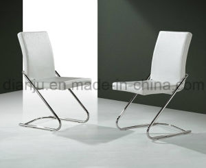 Office Furniture Stainless Steel Leisure Chair (B2728)