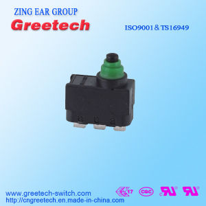 Zing Ear Subminiature Sealed Micro Switch From China Market pictures & photos