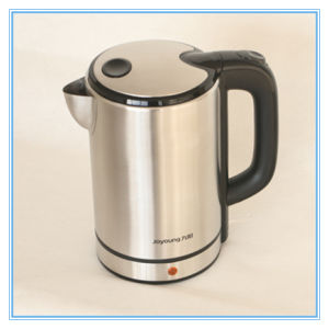 Household Appliances Stainless Steel 360 Degree Cordless Electric Kettle pictures & photos