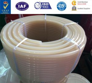 Pepson Factory Wholesale PU Smooth Round Belt pictures & photos