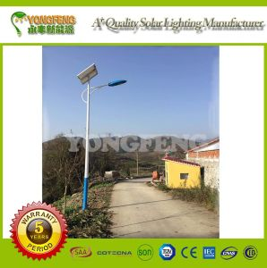 A+ Solar Street Light