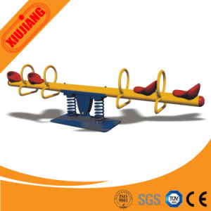 High Quality Outdoor Seesaw for Kids Play pictures & photos