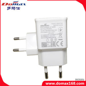 Mobile Phone Micro USB Fast Charger for Samsung Galaxy S6 pictures & photos