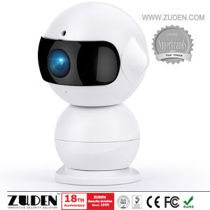 Wireless Home Security WiFi HD Camera with APP pictures & photos