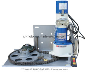 Yf 600-1p Rolling Door Motor pictures & photos