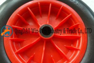 3.50-8/350-8 European Standard PU Foam Wheel pictures & photos
