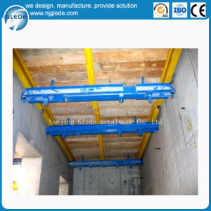 High Quality Shaft Platform for Construction Formwork pictures & photos