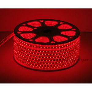 High Voltage SMD LED Strip Light-Su-Hvsmd5050-72PCS- 6W/Meter pictures & photos