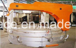 Pit Type Furnace for Auto Parts Spheroidizing Annealing pictures & photos