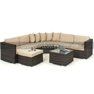 Outdoor Sofa, Garden Sofa, Patio Sofa, Rattan Sofa, Wicker Sofa pictures & photos
