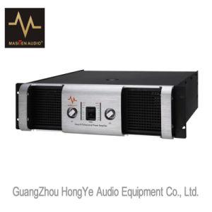 Mt-180 Two Channels Professional Audio Amplifier pictures & photos