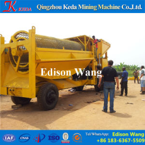 High Recovery Gold Washing Plant pictures & photos