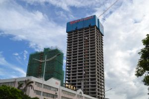 Good Quality Qtz80 (TC6014) Competitive Price Tower Crane pictures & photos