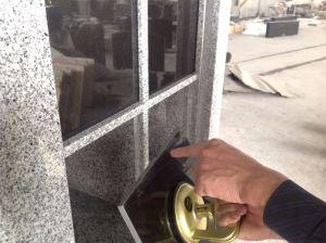 72 Niche Roman Pillar Hexagon Columbarium pictures & photos