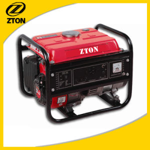 1kVA Home Use Small Gasoline Genset (Astra Korea) pictures & photos